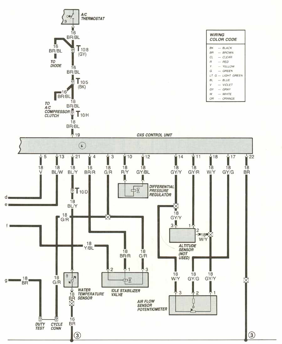 gotech wiring diagram   21 wiring diagram images